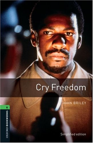 cry freedom synopsis How i found life and freedom on death row (oprah's book club summer 2018   he is a brilliant storyteller, and his book will make people laugh, cry, and.